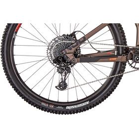 "NS Bikes Snabb 150 Plus 2 29"" bronze"